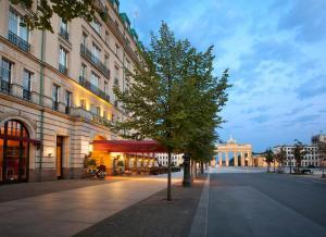 obrázek - Hotel Adlon Kempinski Berlin
