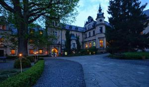 Zamek Kliczków Centrum Konferencyjno-Wypoczynkowe