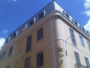 Lazza Hotel, Figueira da Foz