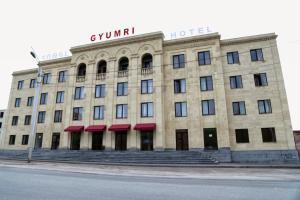 Hostels und Jugendherbergen - Gyumri Hotel