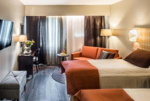 Spa Hotel Runni, Hotels  Runni - big - 2