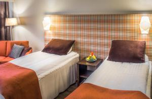 Spa Hotel Runni, Hotels  Runni - big - 7
