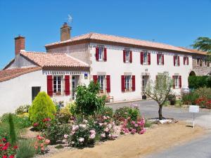 Location gîte, chambres d'hotes La Genoise dans le département Maine et Loire 49