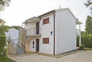 Apartments Dajla, Appartamenti  Novigrad (Cittanova d'Istria) - big - 40