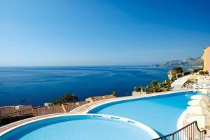 Capo Dei Greci Taormina Coast Hotel & SPA - AbcAlberghi.com