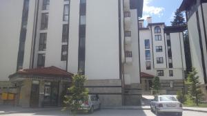 Apart Hotel Flora Residence Daisy, Apartmánové hotely  Borovec - big - 43