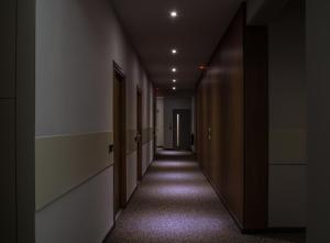 Sea View Aparthotel, Apartmanhotelek  Káto Daráco - big - 78
