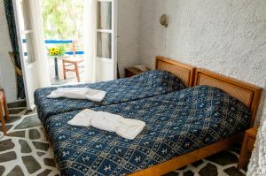 Hostels e Albergues - Manousos\' Rooms