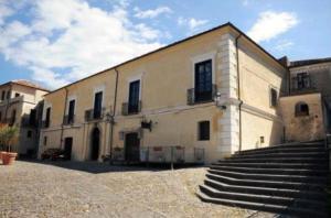 Auberges de jeunesse - B&B Palazzo Pancaro