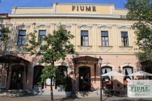 obrázek - Fiume Hotel
