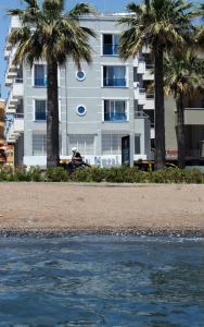 Отель Anadolu Hotel, Мармарис