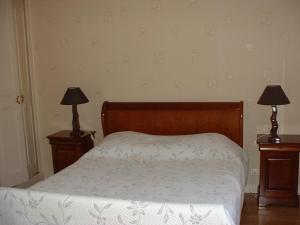 Chambres D'hôtes Bel'vue - Angles-sur-l'Anglin