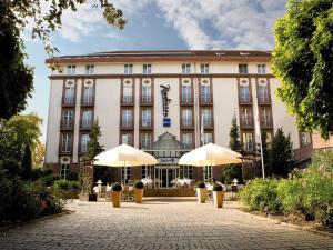 Radisson Blu Hotel Halle-Merseburg - Zöschen