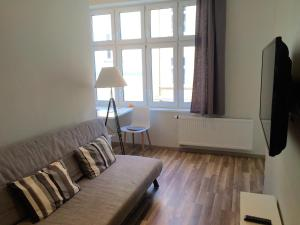 Apartment Sopot I