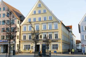 Hotel-Restaurant Alte Post - Dirlewang