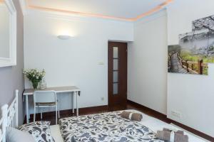 MW Apartmenty Abrahama