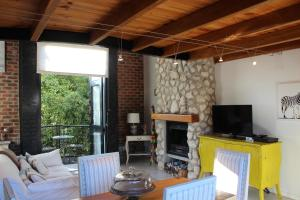 Apartment The Yard, Apartmanok  Franschhoek - big - 1