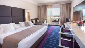Superior Single Room El Mouradi Gammarth