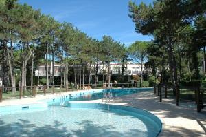 Villaggio Estate, Nyaralók  Lignano Sabbiadoro - big - 9