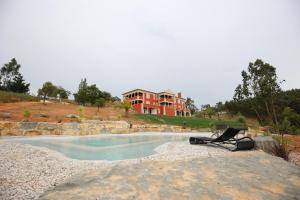Hostels e Albergues - Quinta Do Medronhal
