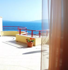 Apartment Sky Terrace