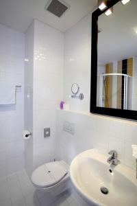 Hotel Rottal, Hotely  Otrokovice - big - 8