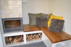 Louisehoeve Holiday Home, Дома для отпуска  Linschoten - big - 8