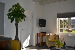 Louisehoeve Holiday Home, Дома для отпуска  Linschoten - big - 9
