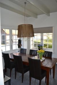 Louisehoeve Holiday Home, Дома для отпуска  Linschoten - big - 11