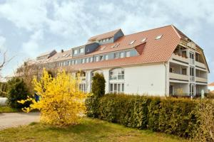Landhof Usedom App. 308 - Gummlin