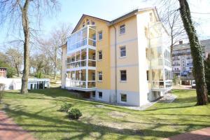 obrázek - Ostseepark Waterfront Karavelle Wohnung 3.0