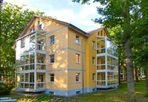 obrázek - Ostseepark Waterfront Karavelle Wohnung 3.5