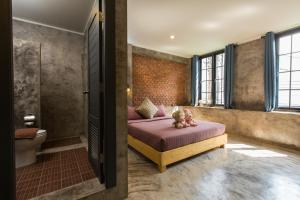 Na Siam Guesthouse - Ban Lo Long