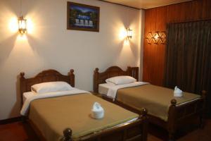 Ban Suan Kulap Keaw Resort - Ban Kham Mi Tamnak