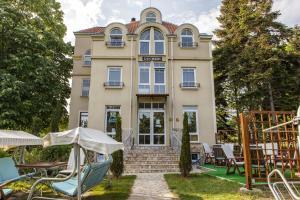 Hotel Duchess - Varna City