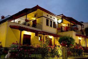Hostels und Jugendherbergen - La Luna