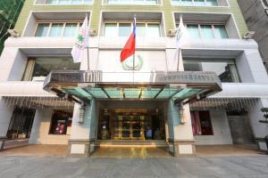 Evergreen Laurel Hotel Taipei, Hotels  Taipei - big - 32