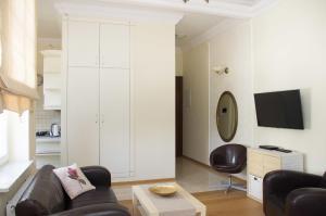 Apartamenty Królowej, Apartmány  Sopoty - big - 7