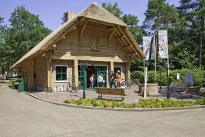 Oostappen Vakantiepark Arnhem - Schaarsbergen