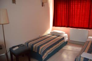 Семейный отель As Pansiyon, Чанаккале
