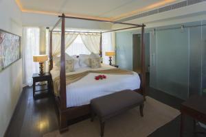 Dhevatara Beach Hotel, Szállodák  Grand'Anse Praslin - big - 15
