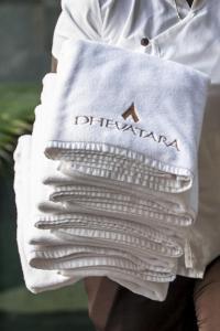 Dhevatara Beach Hotel, Szállodák  Grand'Anse Praslin - big - 11