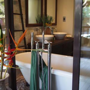 Dhevatara Beach Hotel, Szállodák  Grand'Anse Praslin - big - 8