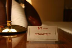 Shin Shih Hotel, Hotels  Taipei - big - 29
