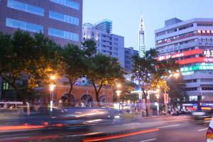 Shin Shih Hotel, Hotels  Taipei - big - 36