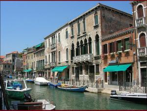 Residence Odoni - Venecia