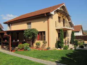 obrázek - Casa Iancu