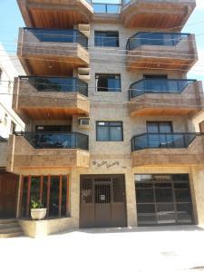 Edificio Martha Schwantz, Appartamenti  Guarapari - big - 1