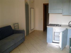 Baia Turchese Olbia, Apartments  Olbia - big - 28