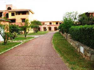 Baia Turchese Olbia, Apartments  Olbia - big - 53